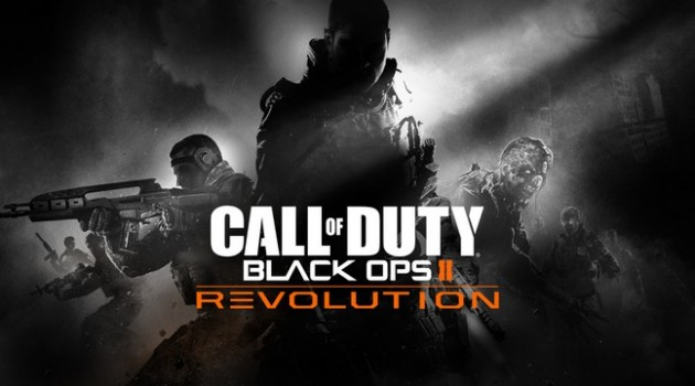 Call of Duty: Black Ops 2 expansion announced – prepare for a Revolution!