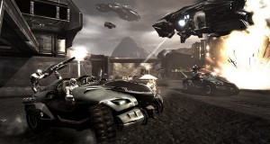 Dust 514 entering open beta – and free-to-play