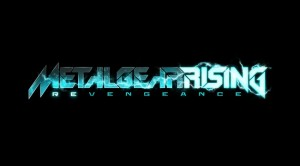 Metal Gear Rising preview parties, coming to a front room near you