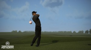 Tiger Woods PGA Tour 14 offers a trip into the past