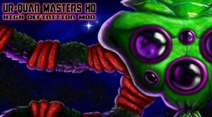 The spirit of Star Control - Ur Quan Masters HD released