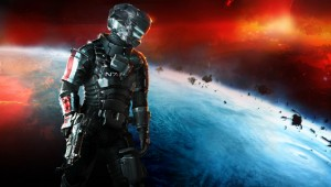 Mass Effect Dead Space 3 image