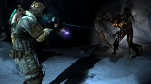 Dead Space 3 Demo: Chills, Thrills, and Drills