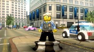 Lego City Undercover image