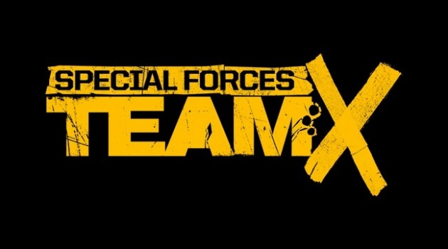 Special Forces: Team X review