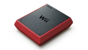 Wii Mini due for release 22nd March - but what does it offer?