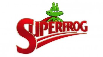 Team 17 announce Superfrog's return after two decades