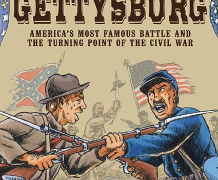 gettysburg was the turning point in the american civil war It is considered by most military historians the turning point in the american civil war the battle of gettysburg was a decisive engagement in that it arrested the confederates' second and last major invasion of the north, destroyed their offensive strategy, and forced them to fight a defensive war in which the inadequacies of their.
