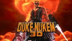 Duke Nukem is back... again again