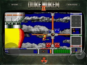 Duke Nukem 2 to be released on iOS