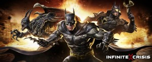 Infinite Crisis - Batmen