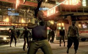 Resident Evil 6 x Left 4 Dead 2 coming April