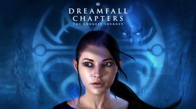 Dreamfall Chapters image