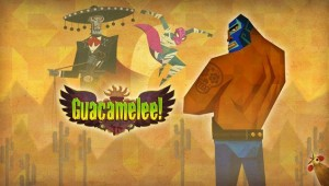 guacamelee logo