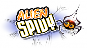 Alien-Spidy logo