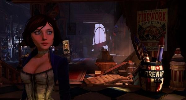 Bioshock-Infinite elizabeth