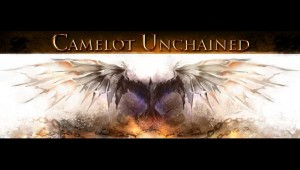 Camelot Unchained logo