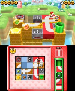 Mario and Donkey Kong 3DS