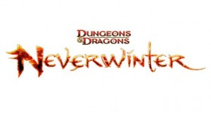 Neverwinter logo