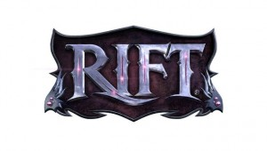 Rift logo