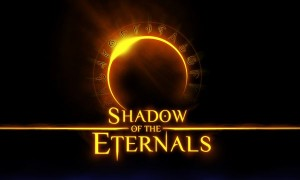 Shadow of the Eternals logo