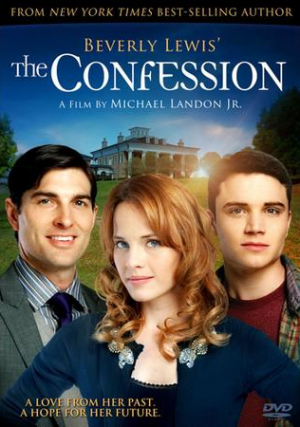 The-Confession-Christian-Movie-Film-DVD-Beverly-Lewis-Amish