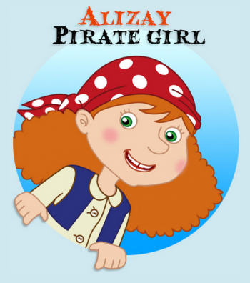 Alizay, Pirate Girl (iOS) Review