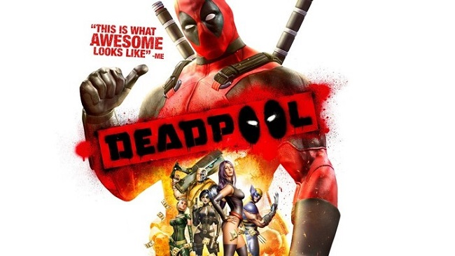 deadpool header image