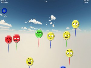 Balloon Blowout (Apple iPad) - 02