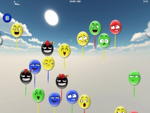 Balloon Blowout (Apple iPad) - 05