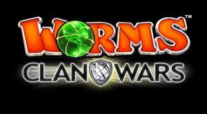Worms Clan Wars logo