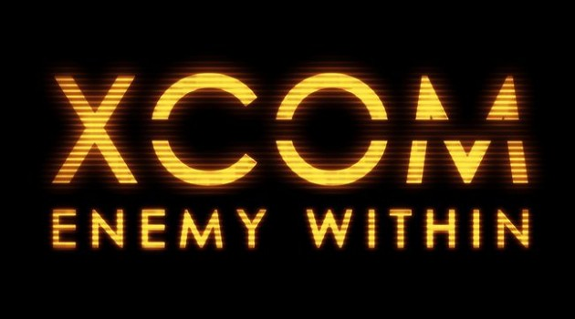 XCOM: Enemy Within logo