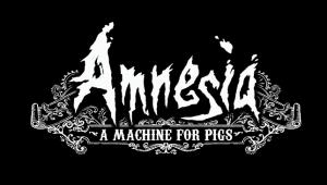 Amnesia-AMachineOfPigs logos