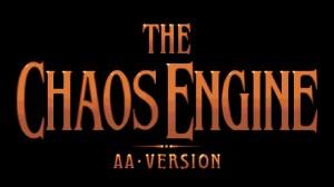 Chaos Engine Remastered Logo
