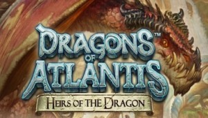 Dragons of Atlantis: Heirs of the Dragon (iOS) Review