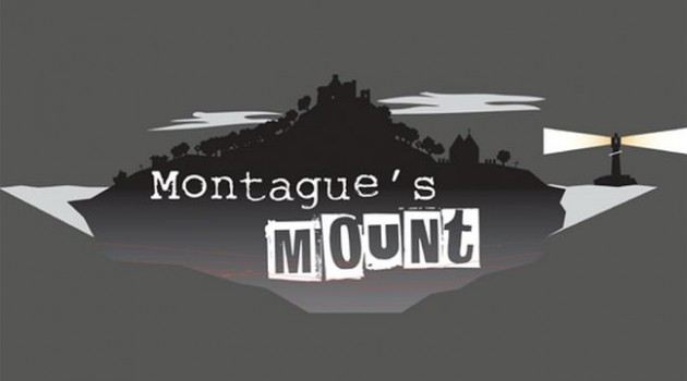 Montague's Mount logo