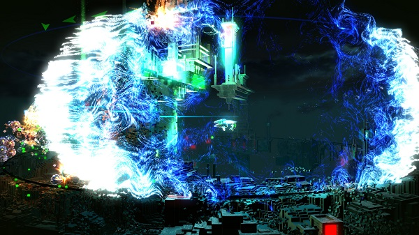 RESOGUN ps4