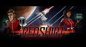 Redshirt logo