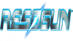 Resogun Logo
