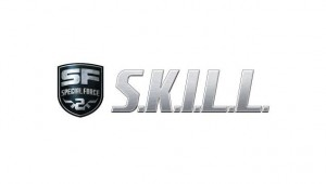 SKILL - Special Force 2 logo
