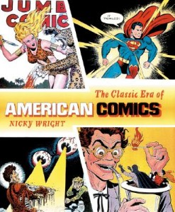 The-Classic-Era-of-American-Comics-9780809299669
