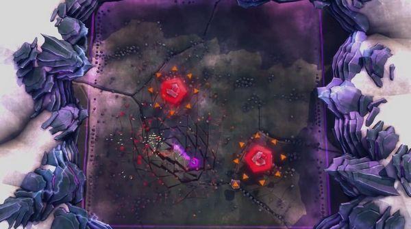 Xenolith screen