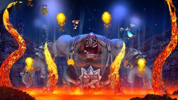 rayman legends screen 2