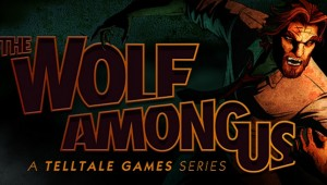 The Wolf Among Us Header