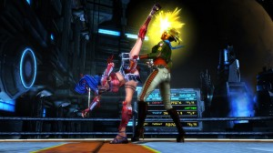Girl Fight (XBLA) Review