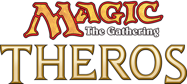 Magic: The Gathering Theros (TCG) Review