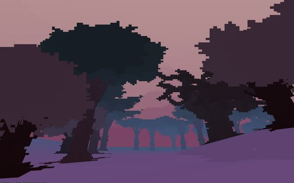 Proteus screen