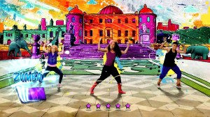 Zumba Kids - Screen 2