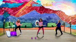Zumba Kids - Screen 5