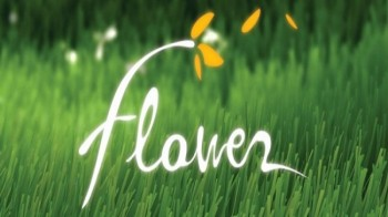 Flower PS4 Logo
